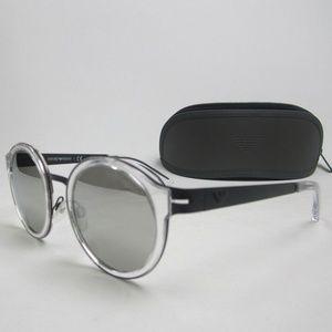 Emporio Armani EA2029 3001/6G Sunglasses/STE504